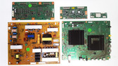 Sony XBR-55X900F Repair Kit Power Supply board / Main board / Tcon board / LED Driver / Wifi Module 1-474-715-11 / A2197239A / LJ94-40854K / A2199389A / 1-458-966-11