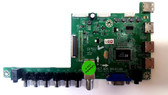 Hitachi LE50A6R9 Main board JUC7.820.00121165 / 999B5CB0