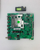 Samsung UN75RU710DF Main board with Wifi Module BN44-02703A / BN97-15884M / BN94-14183A & BN59-01314A