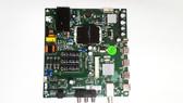 Toshiba 43L420U Main board TP.MS3553.PC70 / H17030696