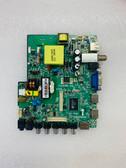 Element ELEFW328 Main board CV3393BH-U32 / 890-M00-03N41 / SY15069