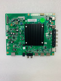 Vizio E55U-D0 Main board 0171-2272-6203 / 3655-1222-0150