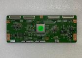 Sceptre U750CV-UMR TCON board 15Y_75_S2EU22ATSTLTG2V0.2 / LJ94-40674A