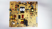 Toshiba 43L511U18 Power Supply board / LED Driver PK101W1500I