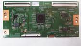 Bolva 55CSV02 Tcon board 16Y_BGU11BPCMTA4V0.1 / LJ94-38083E