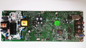 Sanyo FW32D06F B Main board / Power Supply board BA6AFNG0201 1 / AZAFJUT