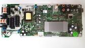 Philips 43PFL4902/F7 Main board / Power Supply board BA5D22G02011