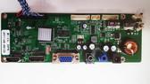 Sceptre T32 C325W-1920R Main board JRY-L8787-BV1 / JRY116B-AB12D / T201710029B