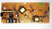 Magnavox 50MV336X/F7 Power Supply board / Backlight Inverter BAZAU4F0102 2 /  AZLU1022