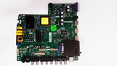 oCOSMO CE3230V-BWMV93CB Main board / Power Supply board TP.MS3393.P712 / T201505058A / H15061160