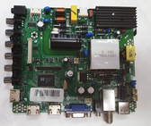 Avera 40AER10 Main board / Power Supply board TP.MS3393.PB801 / K15121331