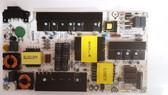 Sharp LC-55N5300U Power Supply board / LED Board RSAG7.820.6396 / 192494