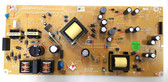 Sanyo FW50D36F Power Supply board BA6AU4F0102 1 / A6AU4021  / A6AU4MPW Chipped corner