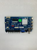 RCA RTU6549 Main board CV3458H-A / 7.T3458HA1000.0003