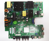 Sceptre W55 UQTV58FE Main board / Power Supply board HV550QUBH11 / TP.MS3458.PC758 / 8142123342060