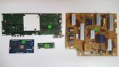 Sony KD-65X750F Main board & Power Supply board & Tcon board & WiFi Module set A2199530A & 1-474-633-23 & 5565T65C01 & 1-458-998-11