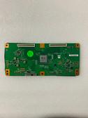 Hitachi 55L6 Tcon board T550QVN02.0 / 55.55T27.C01