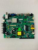 Seiki SE40FYT Main board ST6308RTU-AP1 / SY15087