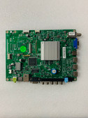 NEC E437Q Main board 715G9663-M01-000-005K / 756TXICB01K026