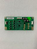 NEC E437Q LED Driver board 715G9365-P01-001-004T / LNTVHI20AAAC1