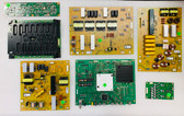 Sony XBR-75X940C TV Repair kit A2072572B / 1-474-625-11 / 1-474-626-11 / 1-474-576-11/ 15STO84A-A01 / 1-894-610-11 / 6B01B002QW800