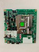 LG 75UM7570PUD Main board EAX68253604 / EBT66090102