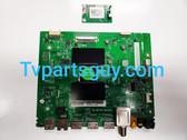 TCL 43S423 Main board & WIFI Module 40-MST10F-MAA2HG / V8-ST10K01-LF1V1286 & 07-RT8812-MA2G