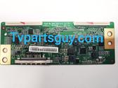 Hisense 43H4030F Tcon board HV430FHBN10 / 44-9771402