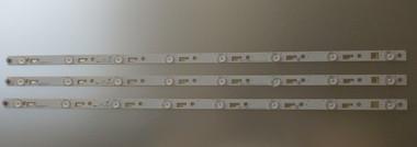 SANYO, FW65D25T, LED STRIPS, TCL_ODM_650D30_3030C_12X8