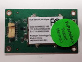 Toshiba 55SL417U WiFi Module WN8522D 4-65 / 141852210014J