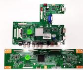 Sceptre W75  Main board & Tcon board set T.MS3458.U801 / 8142123342087 / U750CV-UMR & V500DK1-CKD3 / V750DK1-QS3