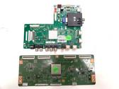 Sceptre W75  Main board & Tcon board set T.MS3458.U801 / 8142150000042 / LSC750FF02 / 142235 & / LJ94-40674A