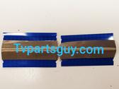 Sceptre W55 Tcon board to Panel ribbon cables