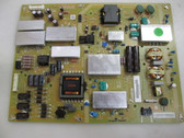 Sharp LC-70C6600U Power Supply board / LED Board APDP-203A1A / RUNTKB286WJQZ chipped corner