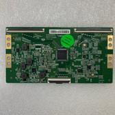 Hisense 43R6E Tcon board 44-9771406 /  HV430QUBN1A