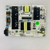 Hisense 43R6E Power Supply board RSAG7.820.7748/ROH / 222684