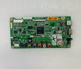 LG 42LN5400-UA Main board EAX65049107 / EBT62359778
