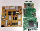 Vizio M65-E0 Power Supply board / Main board / Tcon board & LED Driver & Wifi module kit 0500-0505-2530 / 3665-0402-0150 / LJ94-35367K / 3665-0072-0111 / 0980-0140-0971