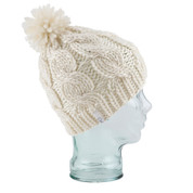 Coal The Rosa Beanie Hat Creme