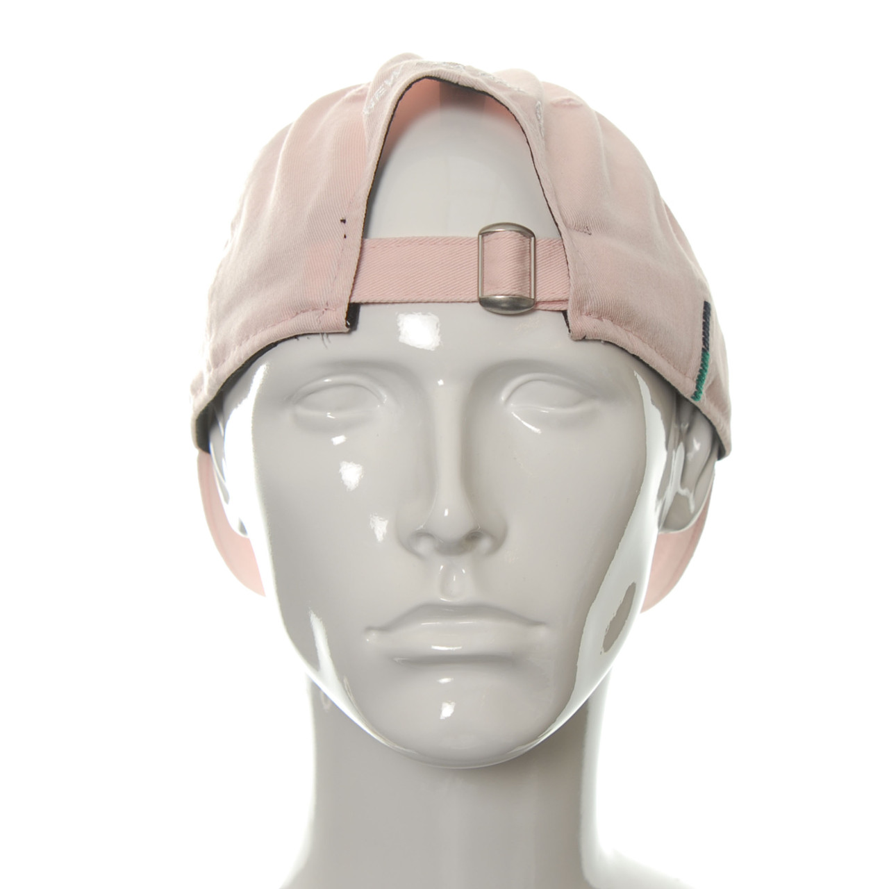 New Era 9FIFTY Low Profile Sunbleach Unstructured Pink Adjustable Baseball Hat