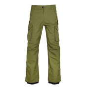 686 Infinity Insulated Cargo Ski Snowboard Pant Fatigue