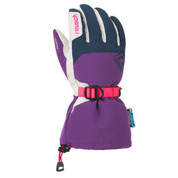 Reusch Womens Polartec Ski Snow Lech R-Tex XT Glove Majesty Dress Blue