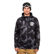Horsefeathers Mens Rideable Hoodie Rhino Jetfighter Camo