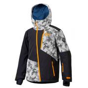 Picture Mens Nova Ski Snow Jacket MVT206 Black