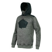 Picture Mens Biggi DriRelease Hoodie SMT013 Grey