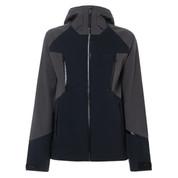 Oakley Ski Snow Soft Shell 10K Tech Jacket Blackout