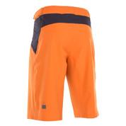 Ion Traze Amp Long Bike Shorts Riot Orange