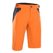 Ion Traze Amp Long Bike Shorts Riot Orange