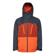 Protest Mens Buston Ski Snow Jacket Sun Dust