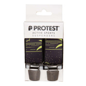 Protest Timon Suspender Braces Green Glow